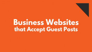 write for us business blogs and websites